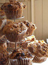 apple muffins 225